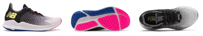 New Balance Fuelcell Propel mujer color summer.png