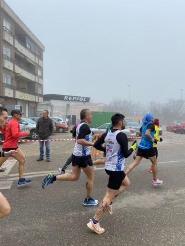 media maraton toro