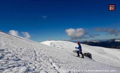 Iniciación Esquí de montaña (10)