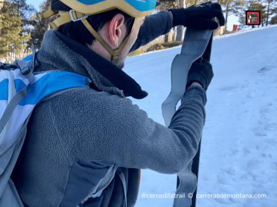Iniciación Esquí de montaña (3)