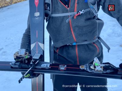 Iniciación Esquí de montaña (8)