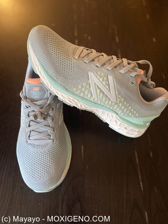 NEW BALANCE FRESH FOAM X 880 V10: RENOVACION TOTAL PARA ...