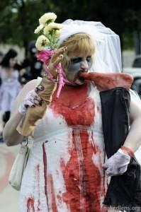 DFW Zombie Walk