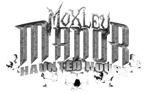 Dallas Haunted House Logo