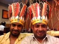 Raj Mahajan & Girish Gupta