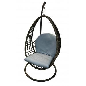 """Купить Подвесное кресло """"Жаннет"""" bk"""