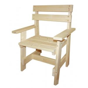 """Купить Кресло садовое """"Кострома"""" bk"""