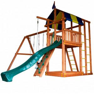 Купить Детская игровая площадка Аляска bk