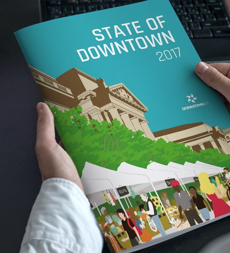 State of Downtown Report