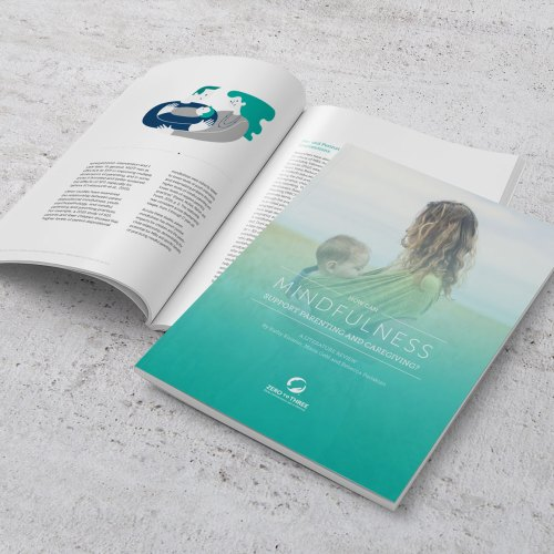 ZERO TO THREE Mindfulness Campaign Documents preview