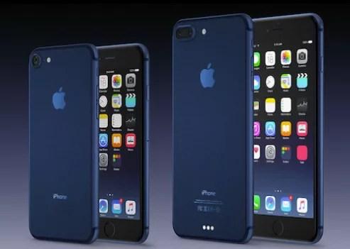 即買いしたい。_シックな「iPhone_7_ディープブルー」のコンセプトが登場(ギズモード・ジャパン)_-_Yahoo_ニュース