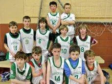 Moycullen Under 10 Boys