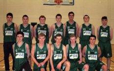 U18 Boys Cup semi-finalists