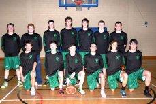 U20 Men 2015