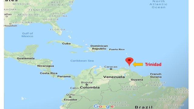 why is trinidad