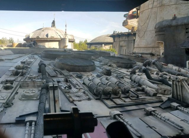 DISNEYWORLD GALAXY'S EDGE – What not to miss in the land of Star Wars 3 20191105 091525 2 scaled