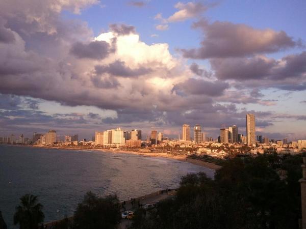 В саду у Иланы Прекрасной | Мой Израиль