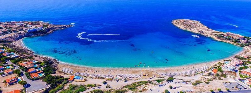 Где теплее на Кипре