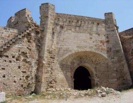 турецкое правление Кипром