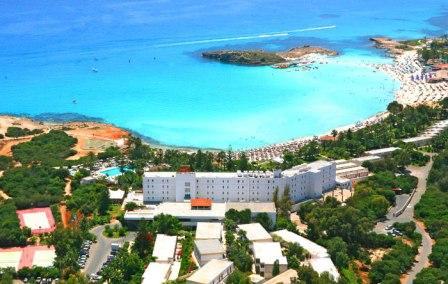 Как выбрать отель на Кипре?