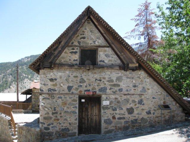 экскурсии в деревню Педулас