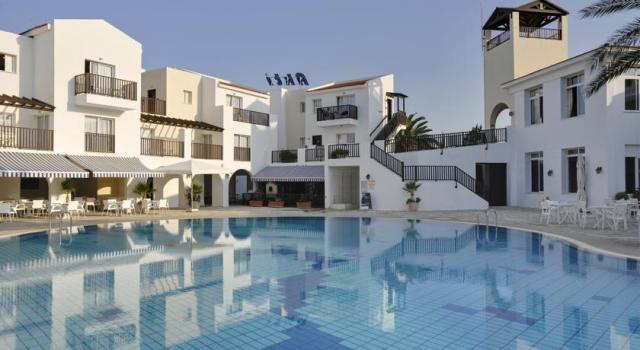 отель Akti Beach Village Resort Пафос