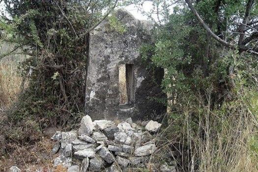 мистические монолиты на Кипре