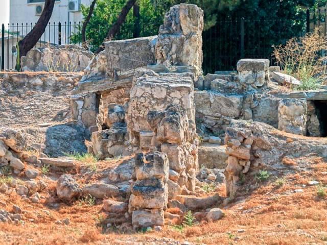 Землетрясения на Кипре