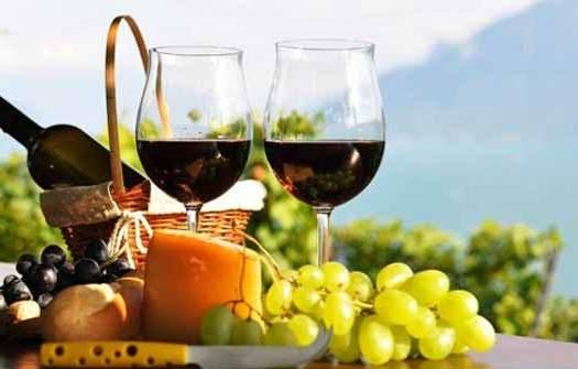 Самые популярные винодельни Кипра