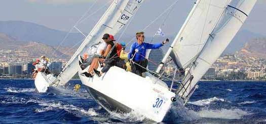 квесты на яхте на Кипре