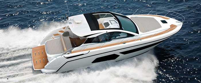 аренда яхты Azimut Atlantis 43 Кипр