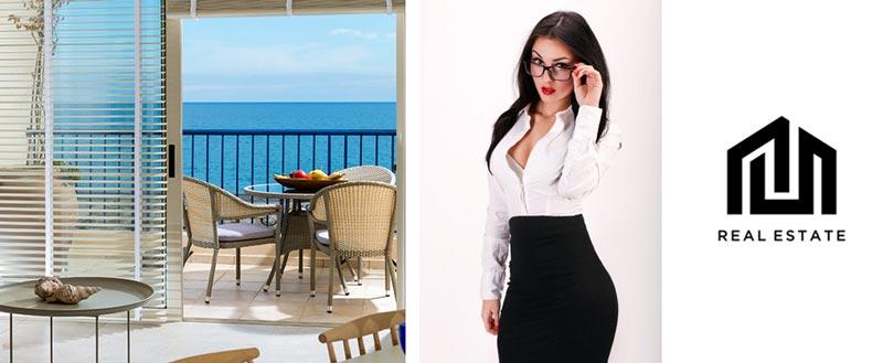 Ваш агент по недвижимости на Кипре