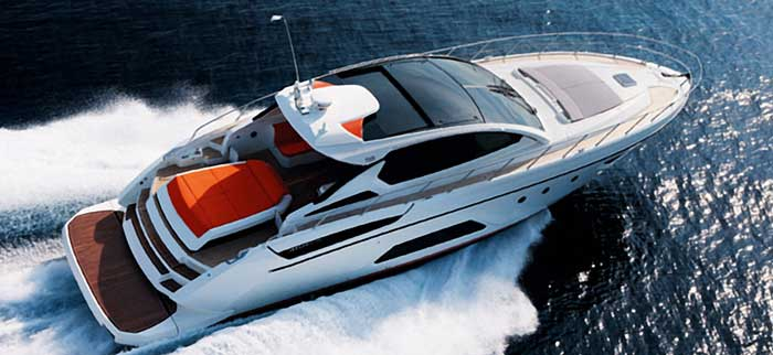 azimut yacht продажа на Кипре