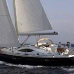Аренда яхты Sun Odyssey 49 Лимассол