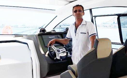 Ангелос продажа яхт на Кипре
