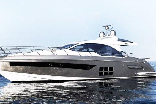 Аренда яхты на Кипре azimut s6