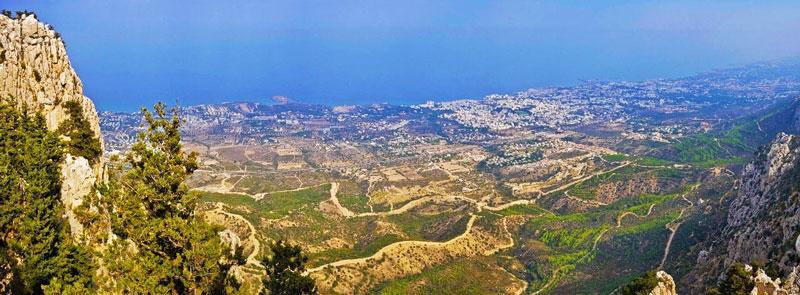 Экскурсии по Северному Кипру