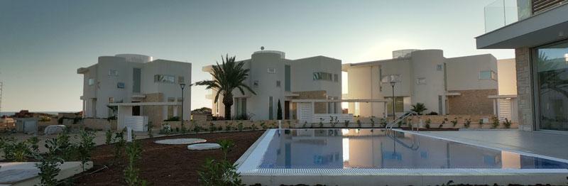 строительная компания на Кипре