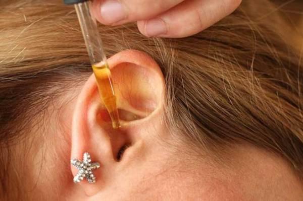 Мирамистин при отите: можно ли, как лечить боль в ухе ...