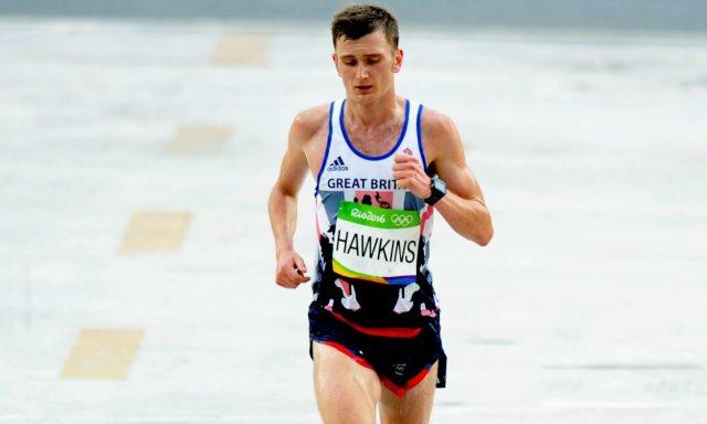 Derek Hawkins