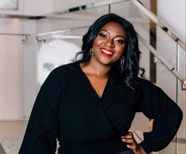 #InspiredByHer: Ezinne Kwubiri, Head of Diversity and Inclusion at H&M North America