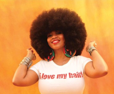 8 Tools That Everyone With Natural Hair Should Have In Their Collection