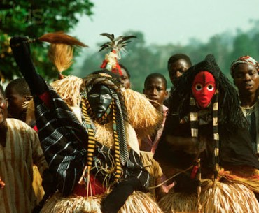 Exciting Cultural Festivals In Africa To Check Out In 2020