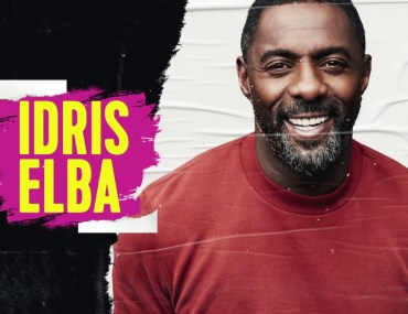 Idris Elba to host Africa day concert