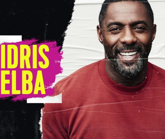Youtube And Mtv Base Africa Present Africa Day Benefit Concert Hosted By Idris Elba