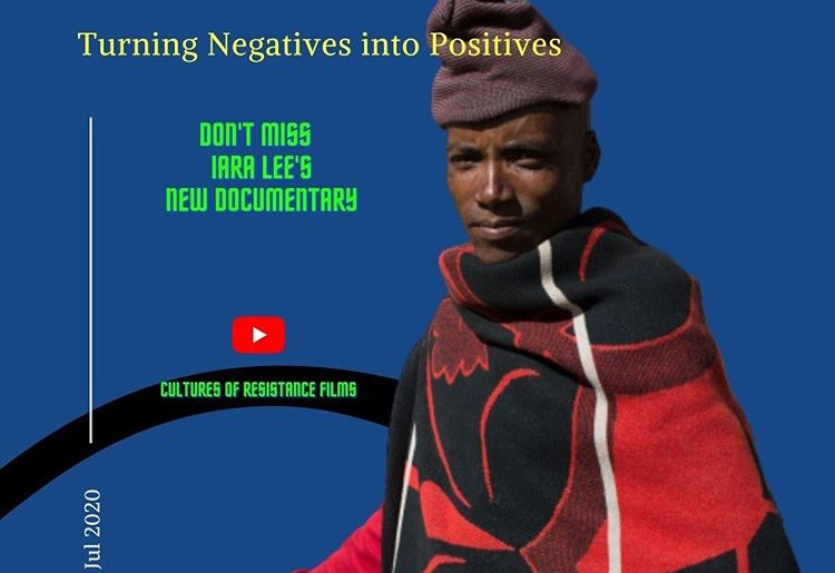 From Trash To Treasure : Turning Negatives Into Positives
