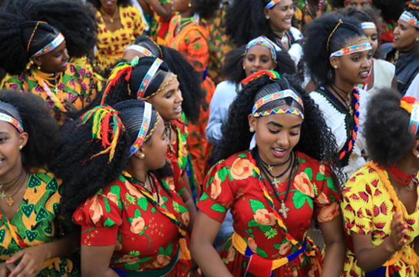 Covid-19's Impact On Ethiopia's Unique Girls' Festival