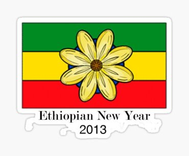 Ethiopia:  Happy Ethiopian New Year 2013