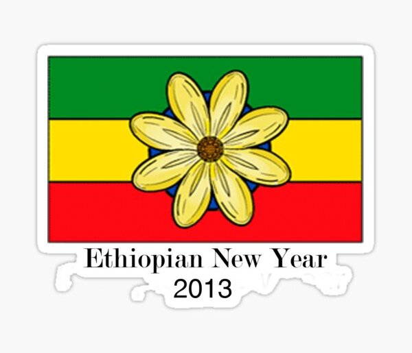 Happy Ethiopian New Year