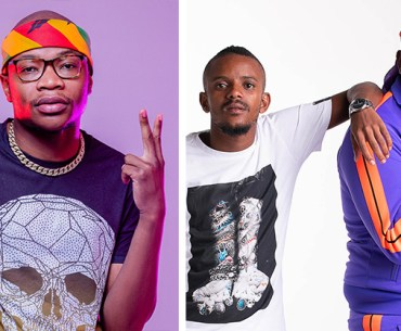 Master KG, Burna Boy & DJ Maphorisa nominated for 2020 MTV EMA